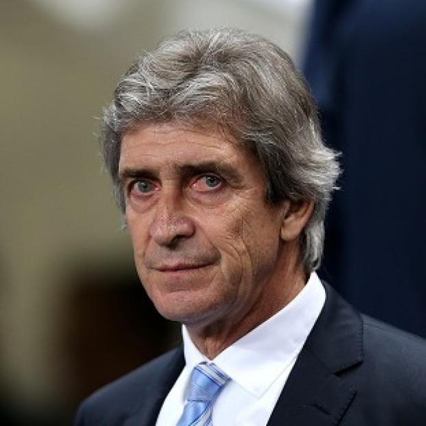 Hampshire Chronicle: Manuel Pellegrini blasted referee Jonas Eriksson