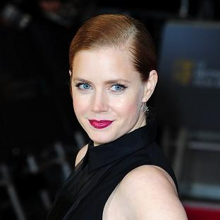 Amy Adams says she gave Bradley Cooper a black eye while filming American Hustle