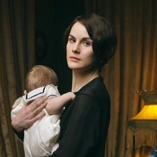 Michelle Dockery's Downton Abbey character could be set for happier times