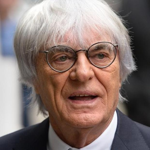 Hampshire Chronicle: Bernie Ecclestone has won a multimillion-pound High Court fight with a German media company