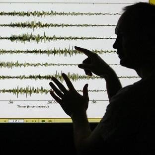 Seismologists have confirmed an