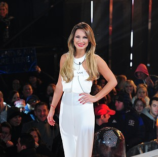 Sam Faiers has been diagnosed with Crohn's Disease