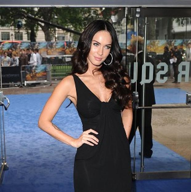 Hampshire Chronicle: Megan Fox has welcomed a second son, according to reports