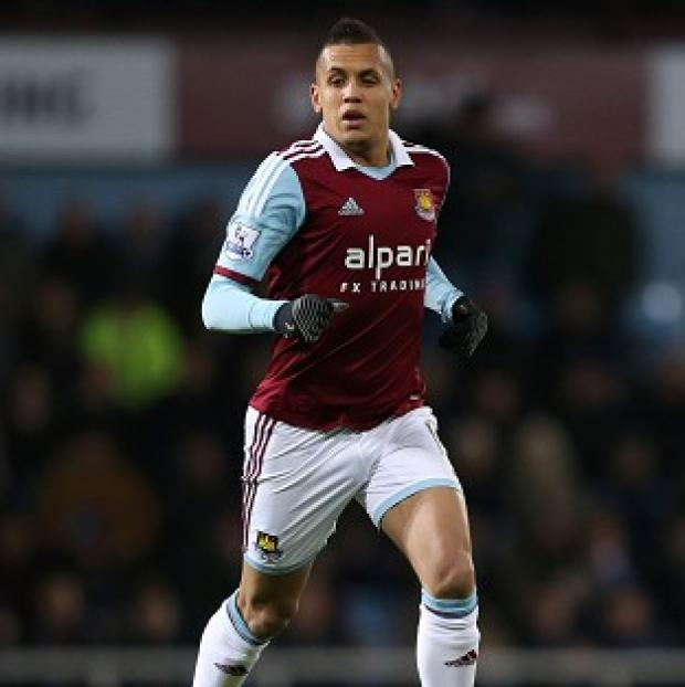 Hampshire Chronicle: Ravel Morrison joined QPR on loan on Wednesday