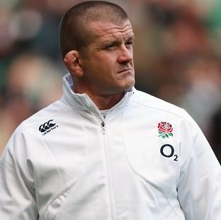 Hampshire Chronicle: Graham Rowntree
