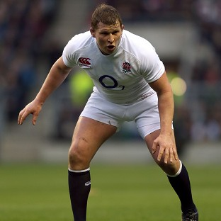 Dylan Hartley thought England's defence was outstanding against Ireland