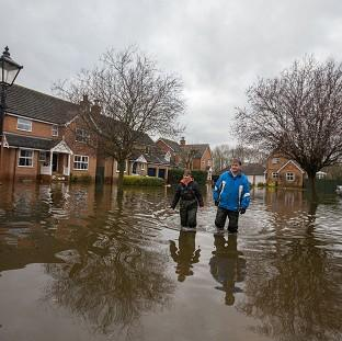 Hampshire Chronicle: Some families in Surrey affected by this year's floods were assisted with food, clothing, new bedding and utilities using the emergency fund, the LGA said