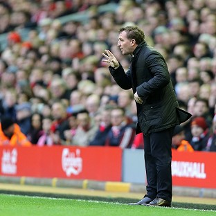 Brendan Rodgers says he will not compromise on his principles