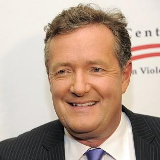 Piers Morgan prime-time US chat show is coming to an end
