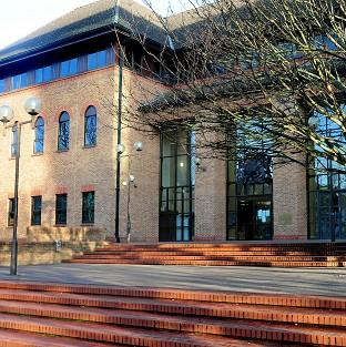 Francis Paul Cullen pleaded guilty to 21 charges at Derby Crown Court
