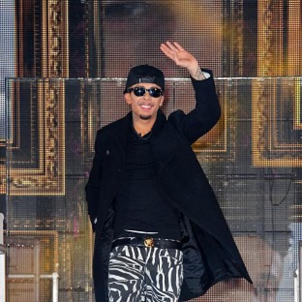 Hampshire Chronicle: Dappy has resolved his cash dispute with the taxman
