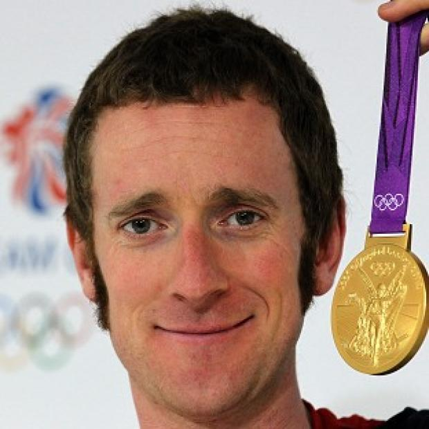 Hampshire Chronicle: Bradley Wiggins is aiming for gold in the Commonwealth Games