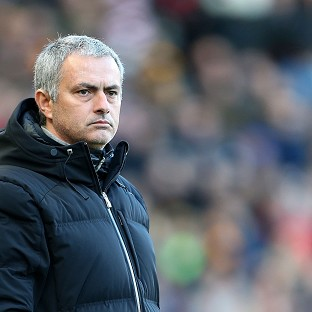 Jose Mourinho's Chelsea face Galatasary on Wednesday evening