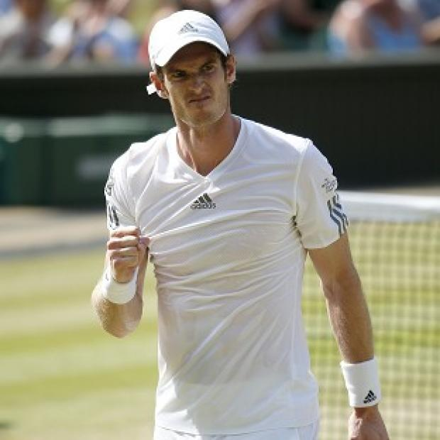 Hampshire Chronicle: Andy Murray came back from a set down to win