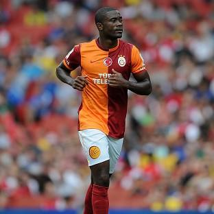Aurelien Chedjou netted a secon