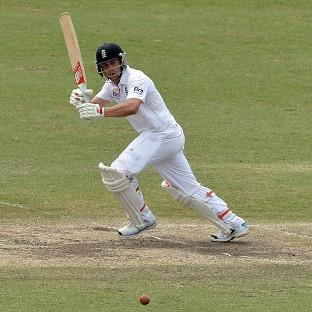 Jonathan Trott appears close to making a return to cricket