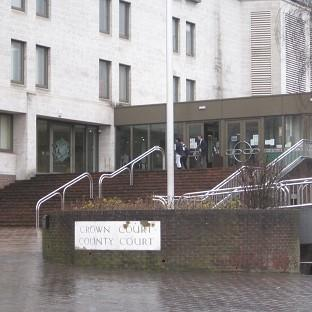 Barend Delport was jailed at Maidstone Crown Court.