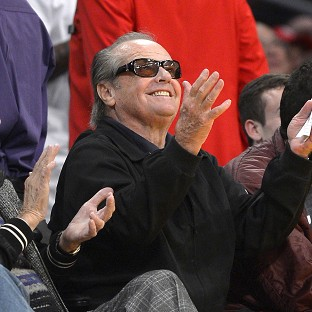 Jack Nicholson is the wealthiest Oscar winner according to new research