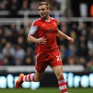 Southampton teenager Luke Shaw has received an England call-up