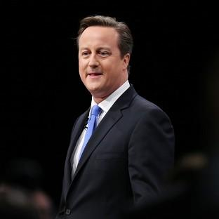 "Hampshire Chronicle: Prime Minister David Cameron said he accepted calls for a ""full, independent examination"" of the process after Northern Ireland First Minister Peter Robinson threatened to resign."