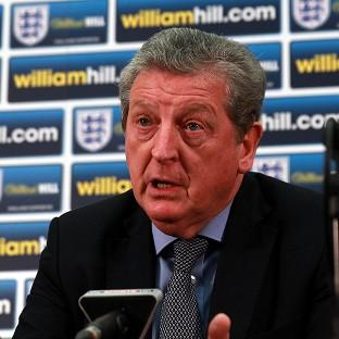 Roy Hodgson has warned that some senior players might miss out on the World Cup this summer