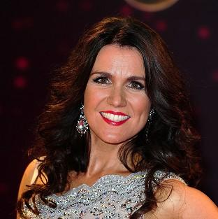 Susanna Reid has split from her partner