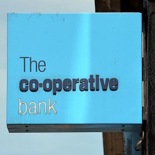 Hampshire Chronicle: Co-operative Bank customers have been promised that the lender is improving its finances.