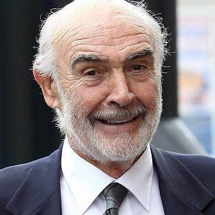 Sir Sean Connery said a vote in favour of leaving t