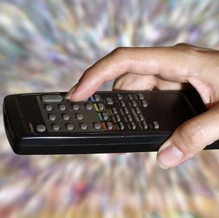 Hampshire Chronicle: Researchers have found 57 words for a remote control such as blabber, zapper, melly and dawicki.