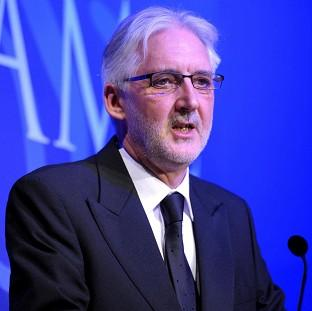 Brian Cookson is hoping for more clarity