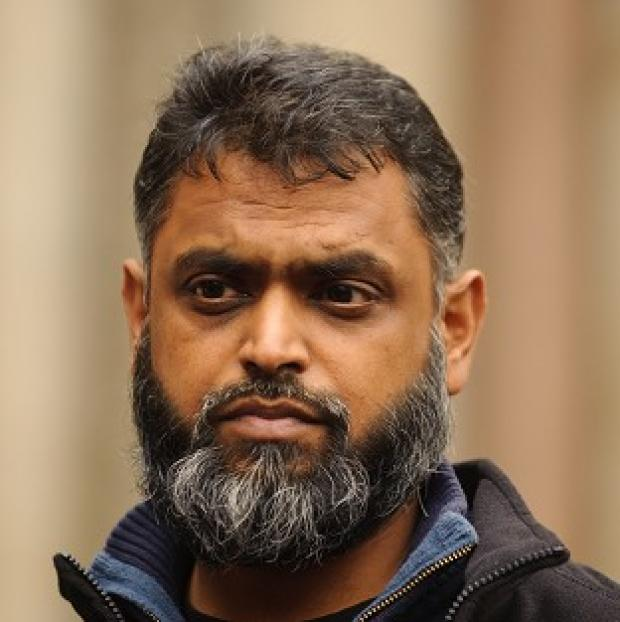 Hampshire Chronicle: Former Guantanamo Bay detainee Moazzam Begg has been remanded in custody charged with Syria-related terror offences