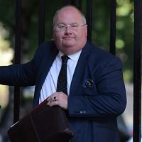 Hampshire Chronicle: Eric Pickles said that the Government had worked with local authorities to freeze council tax