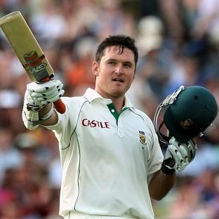 Graeme Smith is planning to retire from international cricket at the end of the current Test against Australia