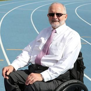 Sir Philip Craven says the main concern is just about ensuring the safety of athletes
