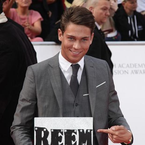 Hampshire Chronicle: Joey Essex's memoir was the subject of a bidding war