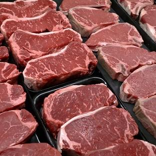 A high-protein diet could be as dangerous as smoking 20 cigarettes a day, a new study has found.