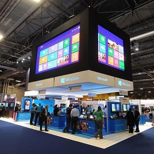 Hampshire Chronicle: The NEC in Birmingham hosts events such as the Gadget Show Live