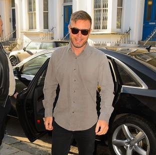 Hampshire Chronicle: Gary Barlow has been working on the official England 2014 World Cup song