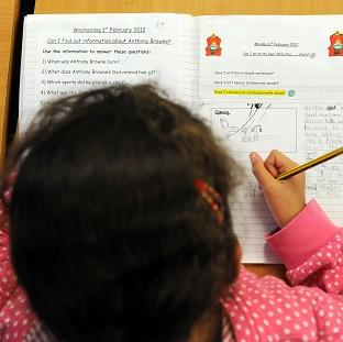 Hampshire Chronicle: Global test data suggests that it is not just schools in disadvantaged areas that may be under-performing
