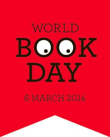 Reading made fun on World Book Day