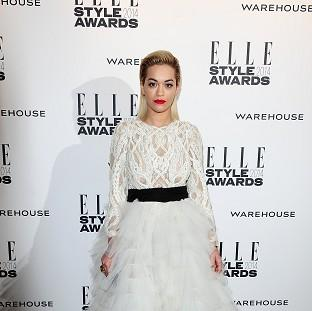 Rita Ora has reportedly turned down th