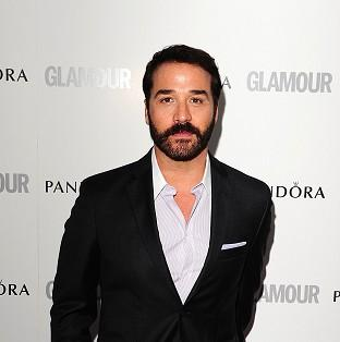 Jeremy Piven will be back for a third series of Mr Selfridge