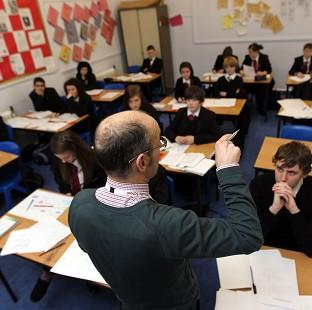 Giving teachers a modest pay rise has little effect on pupil attainment, a study has found