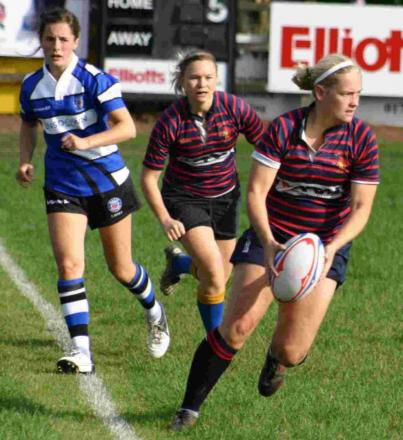 Trojans want rugby girl recruits