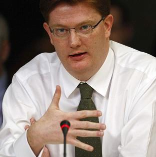 Hampshire Chronicle: Chief Secretary to the Treasury Danny Alexander said the cross-party decision to rule out a monetary union if Scotland becomes independent is final