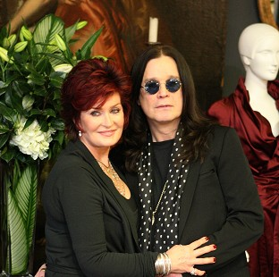 Sharon and Ozzy Osbourne's house needs expensive repairs