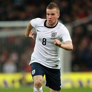 Tom Cleverley's England place has come under scrutiny