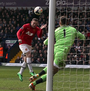 United ease to win at West Brom