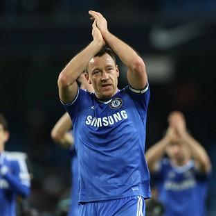 John Terry has enjoyed an excellent season for Chelsea