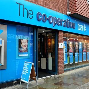 The Co-operative said Euan Sutherland's proposed �3.6m remuneration package will be in line with comparable firms